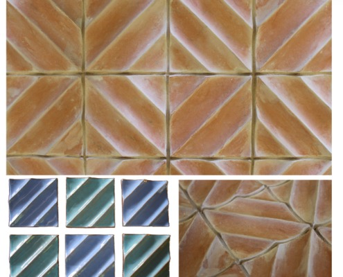 Ceramic Tile Patterns